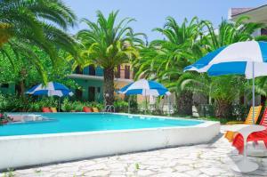 Sunshine Inn Hotel