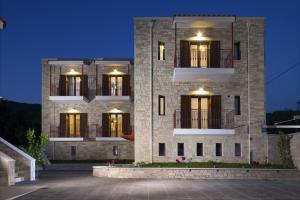Hostels e Albergues - Aelia Sivota
