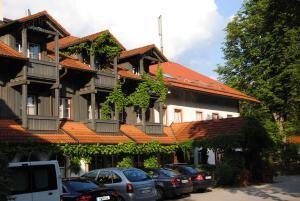Hotel Restaurant Forstwirt - Aying