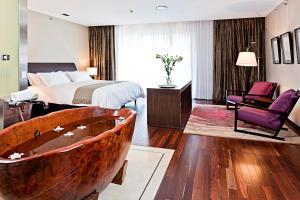 Mio Buenos Aires Hotel (1 of 49)