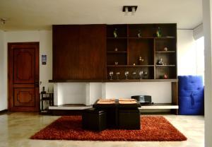ITSAHOME Aparments Casa del Parque, Apartmanok  Quito - big - 5