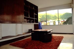ITSAHOME Aparments Casa del Parque, Apartmanok  Quito - big - 7