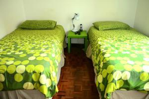 ITSAHOME Aparments Casa del Parque, Apartmanok  Quito - big - 8