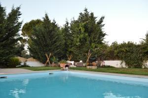 Dimeon Villa Achaia Greece