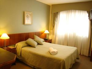 Double or Twin Room Hotel Costa Limay