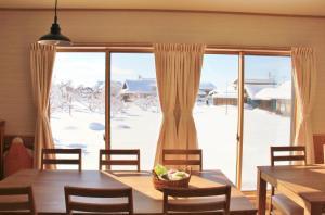 Auberges de jeunesse - Guesthouse Kanoka