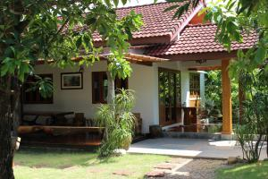 Tree Home Plus, Homestays  Nakhon Si Thammarat - big - 46