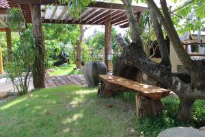 Tree Home Plus, Homestays  Nakhon Si Thammarat - big - 26