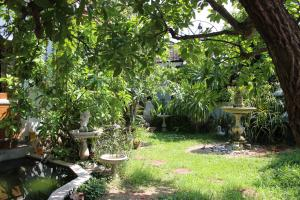 Tree Home Plus, Homestays  Nakhon Si Thammarat - big - 44