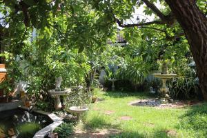 Tree Home Plus, Homestays  Nakhon Si Thammarat - big - 25