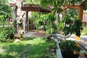 Tree Home Plus, Homestays  Nakhon Si Thammarat - big - 43