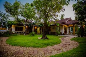Tree Home Plus, Homestays  Nakhon Si Thammarat - big - 51