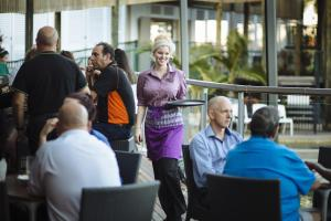 Mercure Townsville, Hotels  Townsville - big - 27