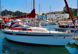 O Porto Sailing Douro Vila Nova de Gaia