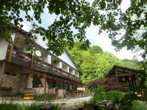 Hotel Osminog - Chvezhipse