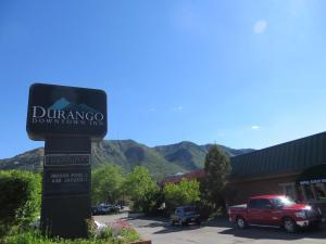 The Durango Downtown Inn, Hotely  Durango - big - 1