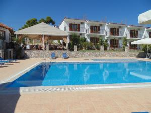 Hostels e Albergues - Skiathos Diamond