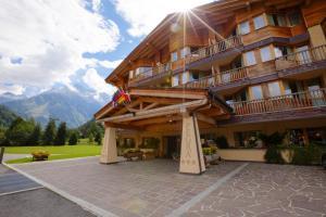 Hotel Garni Pegrà - AbcAlberghi.com