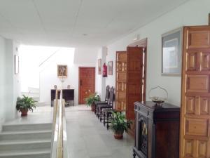 Hotel Maestre, Hotely  Córdoba - big - 44