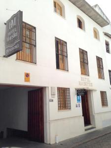 Hotel Maestre, Hotely  Córdoba - big - 56