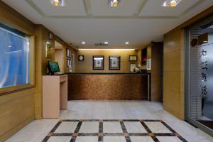 Nei Jiang Hotel, Hotely  Taipei - big - 24