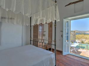 Eirini Luxury Hotel Villas, Ville  Grikos - big - 30