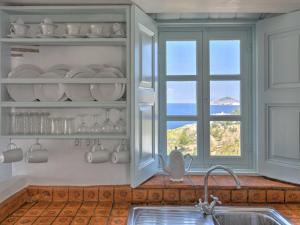 Eirini Luxury Hotel Villas, Ville  Grikos - big - 31