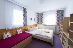 Hostels und Jugendherbergen - Rodinný penzion Skiland