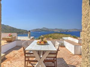 Eirini Luxury Hotel Villas, Виллы  Грикос - big - 26