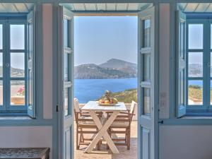 Eirini Luxury Hotel Villas, Ville  Grikos - big - 18