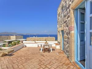 Eirini Luxury Hotel Villas, Виллы  Грикос - big - 3
