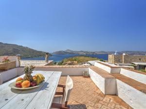 Eirini Luxury Hotel Villas, Ville  Grikos - big - 21