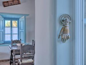 Eirini Luxury Hotel Villas, Ville  Grikos - big - 19