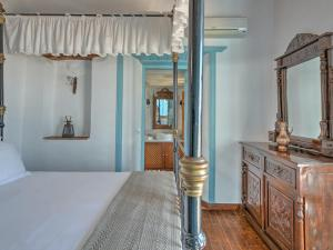 Eirini Luxury Hotel Villas, Виллы  Грикос - big - 109