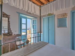 Eirini Luxury Hotel Villas, Виллы  Грикос - big - 46