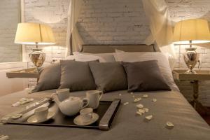 Procurator 7 Luxury Rooms, Penzióny  Split - big - 54