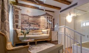 Procurator 7 Luxury Rooms, Penzióny  Split - big - 45