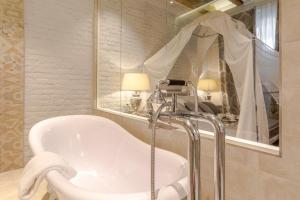 Procurator 7 Luxury Rooms, Penzióny  Split - big - 50