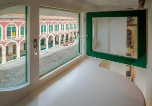 Procurator 7 Luxury Rooms, Penzióny  Split - big - 64