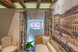 Procurator 7 Luxury Rooms, Penzióny  Split - big - 65