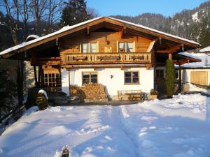 Ferienwohnung Wilder Kaiser - Apartment - Reit im Winkl