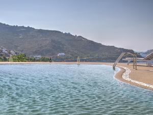 Eirini Luxury Hotel Villas, Vily  Grikos - big - 129
