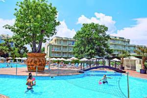 Курортный отель DAS Club Sunny Beach
