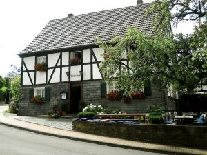 Am Alten Fronhof - Biesfeld