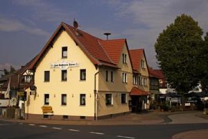 Hotel-Restaurant Zum Goldenen Stern - Dohrenbach