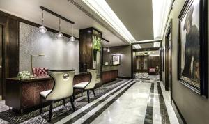 Taj 51 Buckingham Gate Suites and Residences (15 of 73)