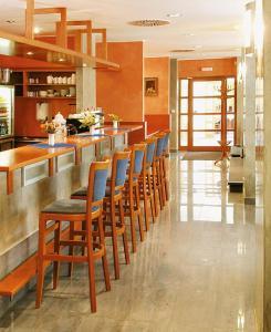 Penzion Lipa, Guest houses  Otrokovice - big - 9