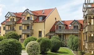 Appartementhaus Würding - Beham