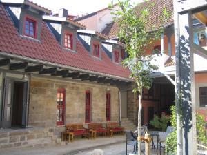 Pörtnerhof Seßlach, Guest houses  Seßlach - big - 5