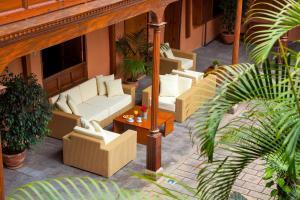 Hotel La Quinta Roja (23 of 37)